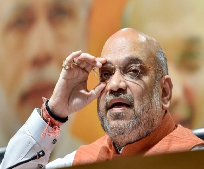 'Will drive out each and every infiltrator by 2024': Amit Shah sets pan-India NRC deadline