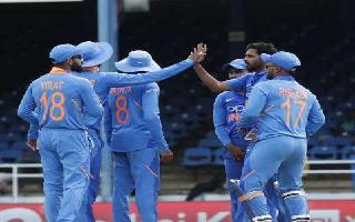 India vs West Indies 1st T20: Will Men in Blue continue their winning streak against Windies?