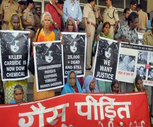 Bhopal Gas Tragedy: 35 years on, survivors continue to face lack of healthcare facilities