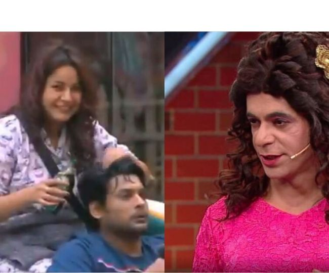 Bigg Boss 13 Preview Sunil Grover To Entertain As Bb Wife