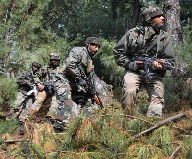 Two civilians dead, seven injured as Pak violates ceasefire along LoC; intruder nabbed