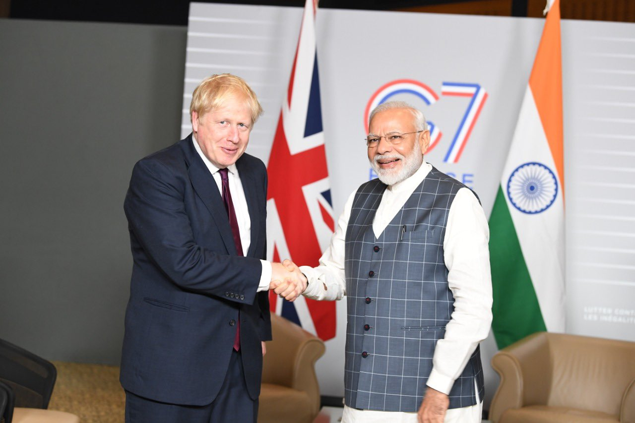PM Modi, Trump congratulate Boris Johnson on 'thumping victory' after Conservatives wins majority in House of Commons
