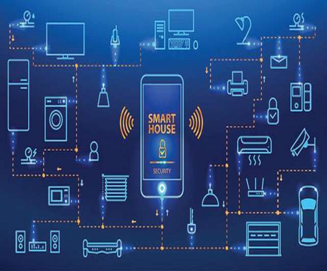 Tech giants Amazon, Apple and Google join hands to make smart home devices more compatible