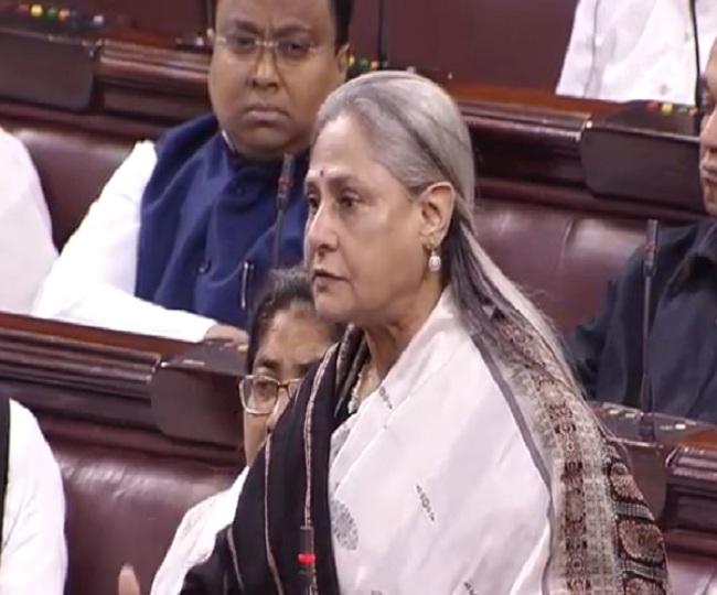 Amid nationwide outrage, Jaya Bachchan demands 'mob lynching' of Hyderabad vet rape-murder accused