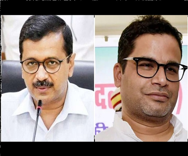 After Mamata, Arvind Kejriwal ropes in Prashant Kishor's I-PAC for Delhi Assembly elections
