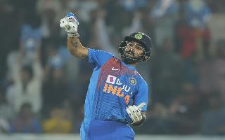 India vs West Indies 1st T20I: Captain Kohli's masterclass guide India to six-wicket win over Windies