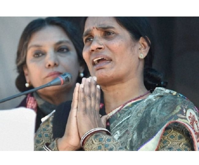 Hearing on plea of Nirbhaya's parents seeking issuance of death warrant deferred till Dec 18
