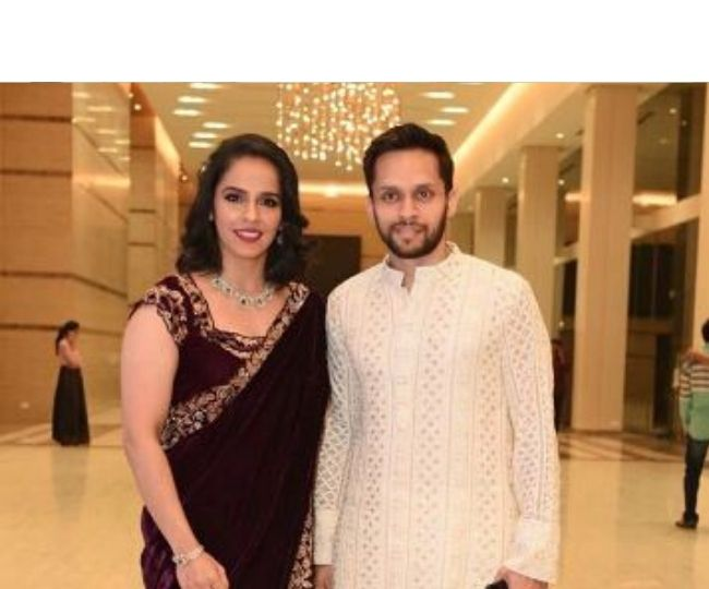 In Pics | Parupalli Kashyap and Saina Nehwal's beginning and end of the decade photos will give you major couple goals
