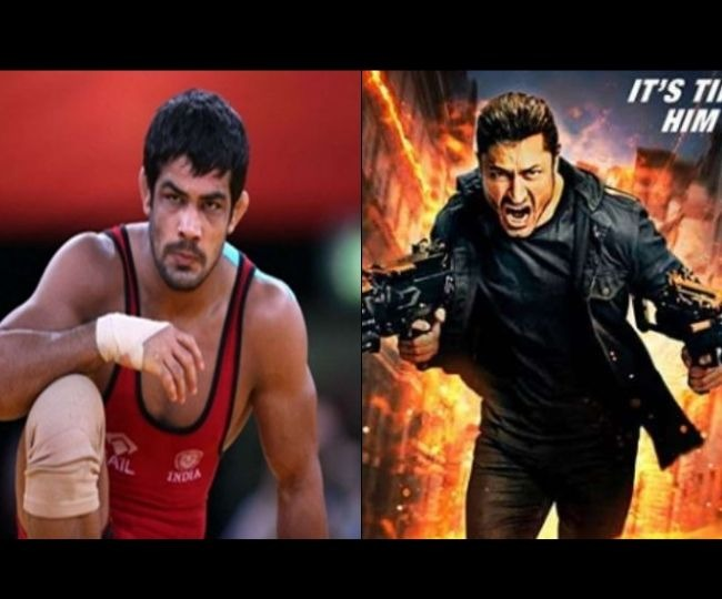 'Apologise for portraying wrestlers in bad light': Sushil Kumar hits out at Commando 3 makers
