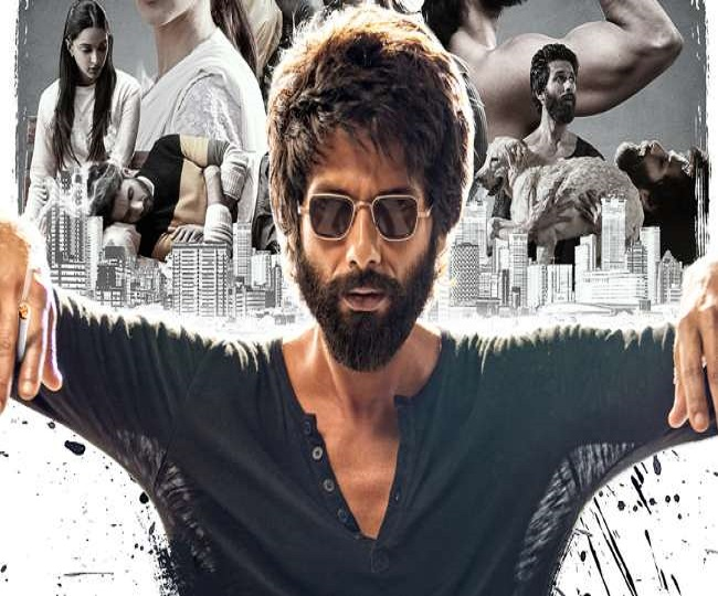 'Kabir Singh' is Australia's highest grossing Indian film