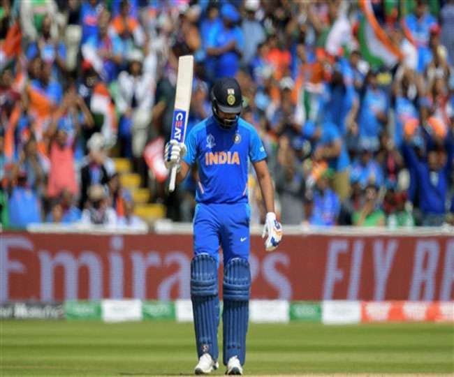 'My heart is heavy': In emotional tweet, Rohit explains reason behind India's heartbreaking defeat against Kiwis