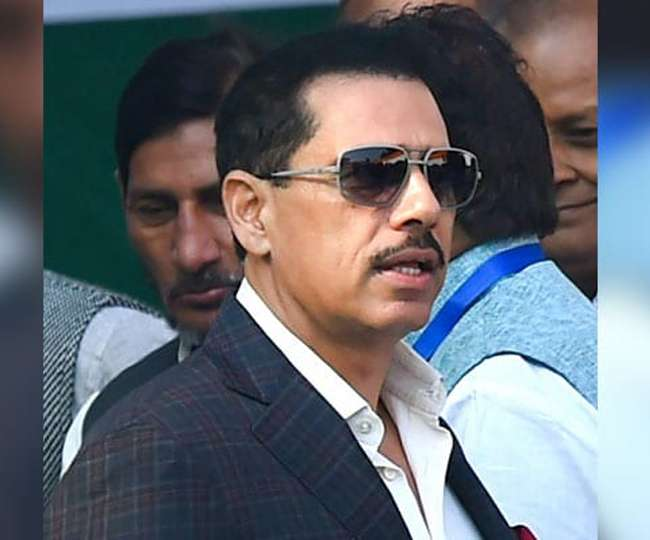 'So much to learn from you': Robert Vadra praises Rahul Gandhi on Facebook