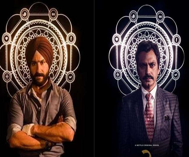 Sacred Games Season 2: Netflix releases trailer of most-anticipated web series