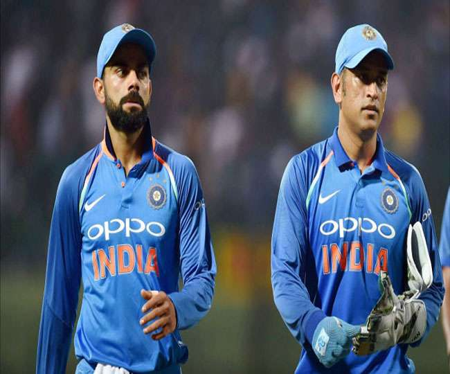 Dhoni has not told us anything about retirement, says skipper Kohli