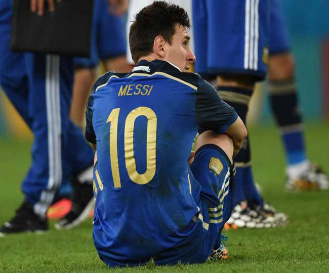 Messi needs to have more respect: Tite