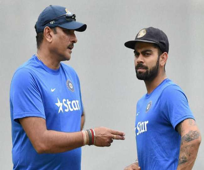 CoA to have World Cup review meeting with Shastri, Kohli and MSK Prasad