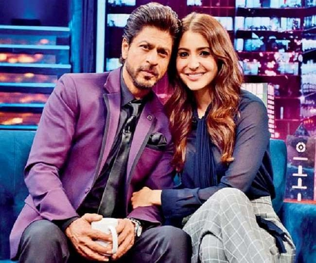 Netflix unveils new slate of original series with Shah Rukh Khan and Anushka Sharma as producers