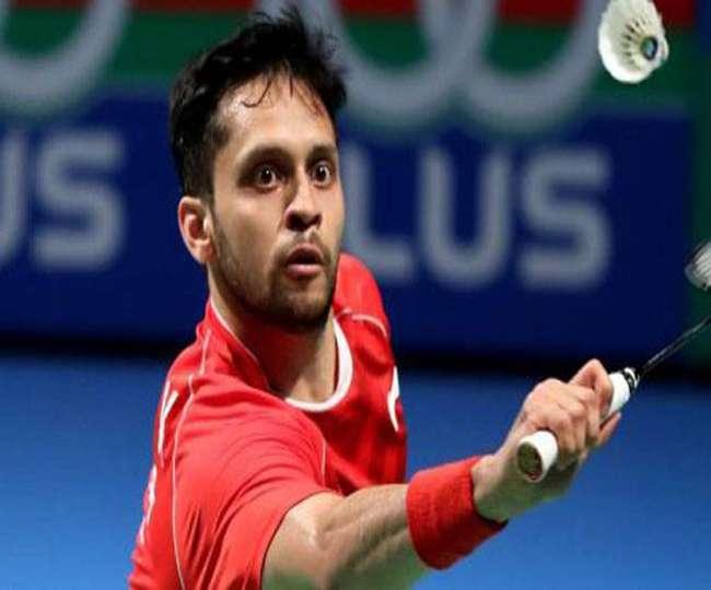 Parupalli Kashyap goes down fighting in Canada Open final