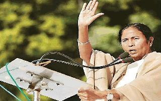 Mamata Banerjee attacks BJP in Martyrs' day rally, says 2019 election is 'mystery not history'