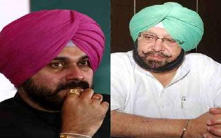 'Soldier can't deny a job assigned to him': Amarinder's retort to Sidhu's resignation