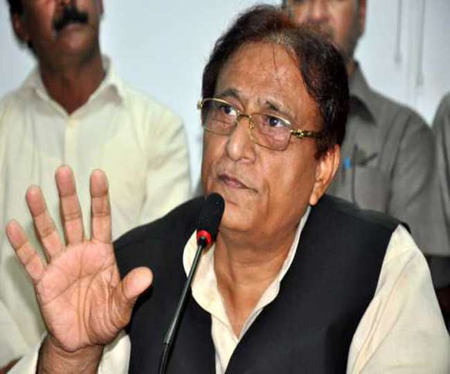 Muslims are being punished for not migrating to Pakistan, says Samajwadi Party leader Azam Khan