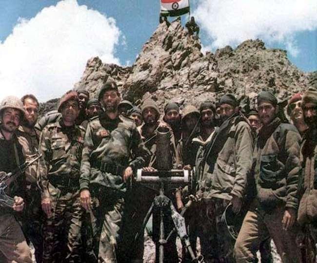 We had pledged not to return defeated: Kargil war veteran