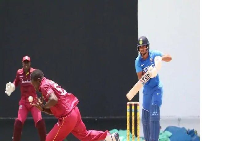 Manish Pandey, Krunal Pandya lead India 'A' to comfortable 148-run victory over West Indies 'A'