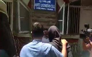 Dawood Ibrahim's nephew Rizwan arrested at Mumbai Airport