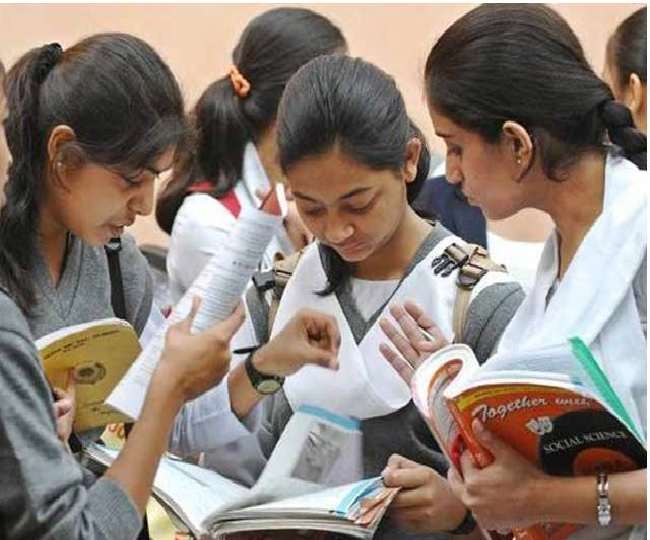'Unity is Strength': 959 Gujarat student, same questions, same answers and same mistakes!