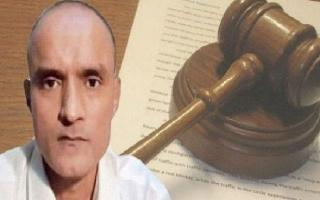 After ICJ verdict, 'responsible state' Pakistan to allow consular access to Kulbhushan Jadhav 'as per laws'