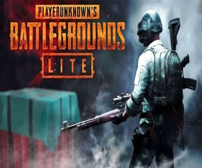 PUBG Mobile lite becomes top-ranked free Google Play game