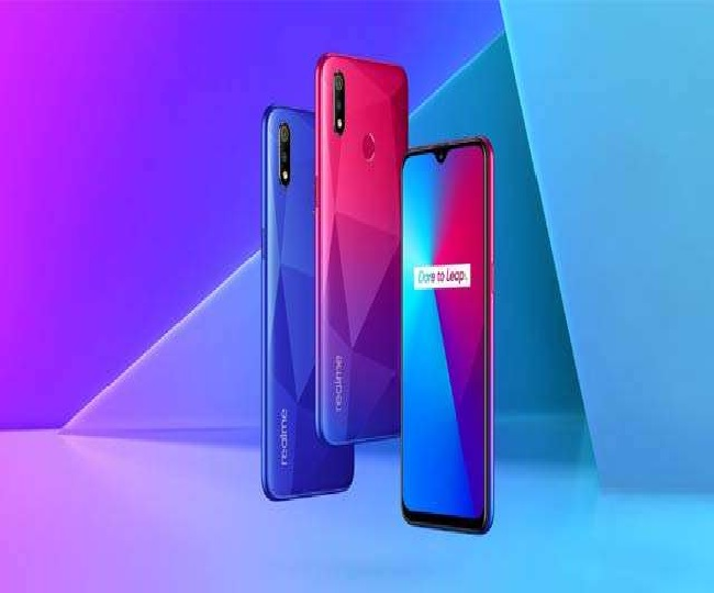 Realme 3i's second flash sale commenced on Flipkart and Realme com