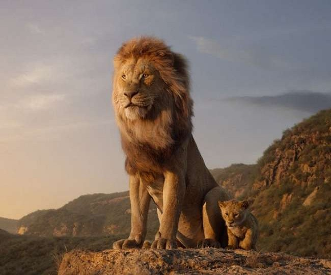 The Lion King Box Office Collection Day 5: Disney Film