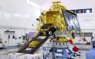 Ahead of Chandrayaan-2 relaunch, ISRO says everything normal