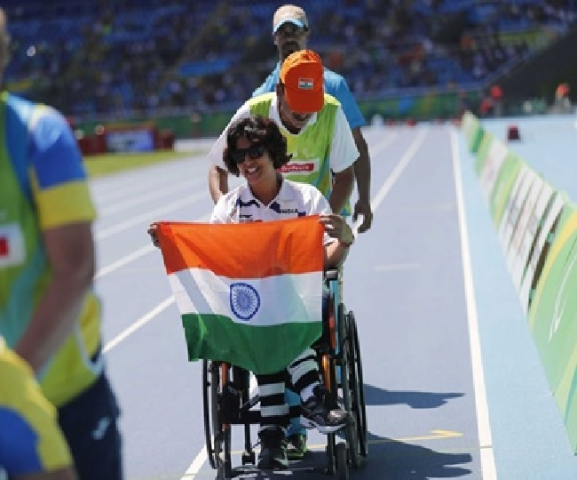 Deepa Malik backs out of 2020 Paralympics, considers taking up swimming