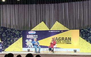 Jagran Film Festival 2019 LIVE | JFF 2019: Would love to work with Shahrukh again, says Farah Khan