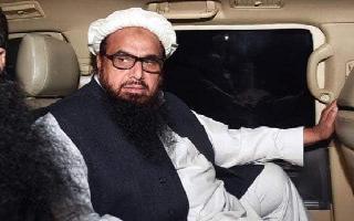 Hafiz Saeed, Lashkar chief and Mumbai attack mastermind, arrested and sent to jail: Pak media