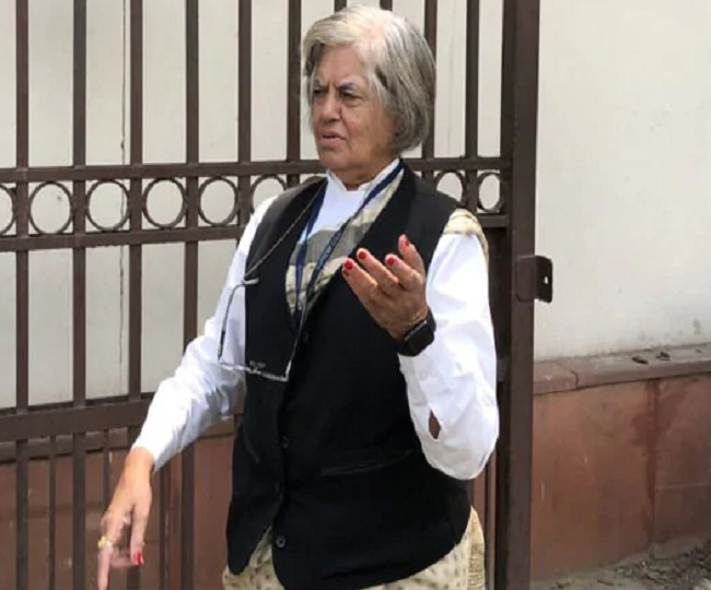 CBI raids offices, homes of lawyers Indira Jaising, Anand Grover in foreign funding case