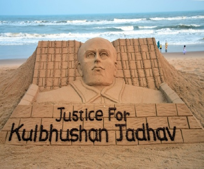 ICJ expected to announce verdict in Kulbhushan Jadhav's case today