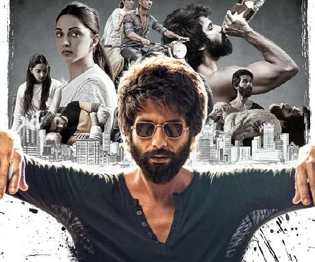 Kabir Singh breaks all BO records as it nears Rs 250 cr mark, becomes 2019's biggest hit