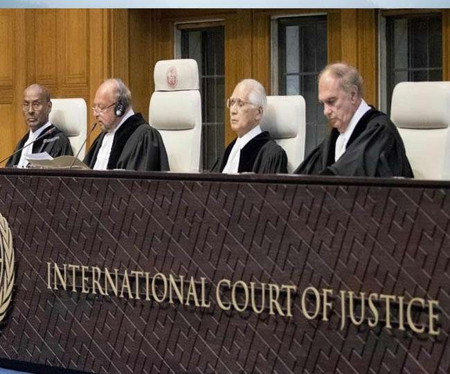 ICJ suspends Kulbhushan Jadhav's death sentence: Here are the highlights of the case so far