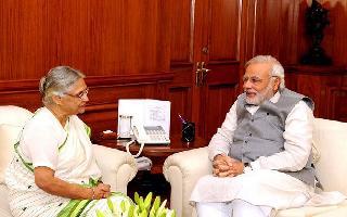 'She made a noteworthy contribution to Delhi's development': PM Modi on Sheila Dikshit's death