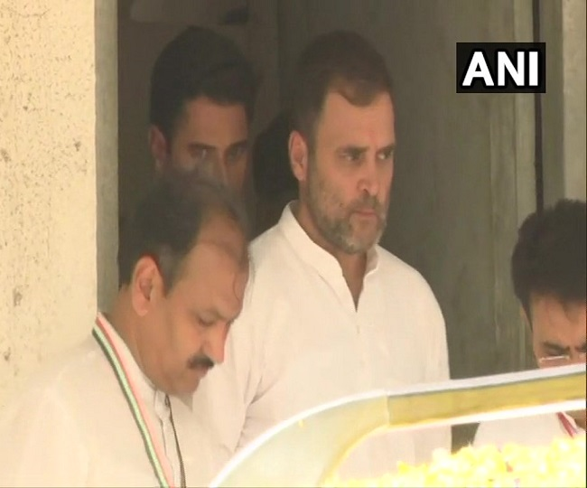 Ahmedabad court grants bail to Rahul Gandhi in another defamation case