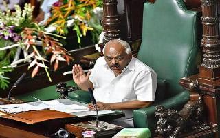 Karnataka Crisis: Amid row over trust vote, Speaker summons rebel MLAs on Tuesday