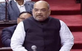 'Will deport illegal immigrants living on every inch of India': Shah pushes for nationwide NRC