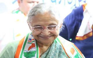 Sheila Dikshit, three-time Delhi chief minister, dies at 81; nation mourns