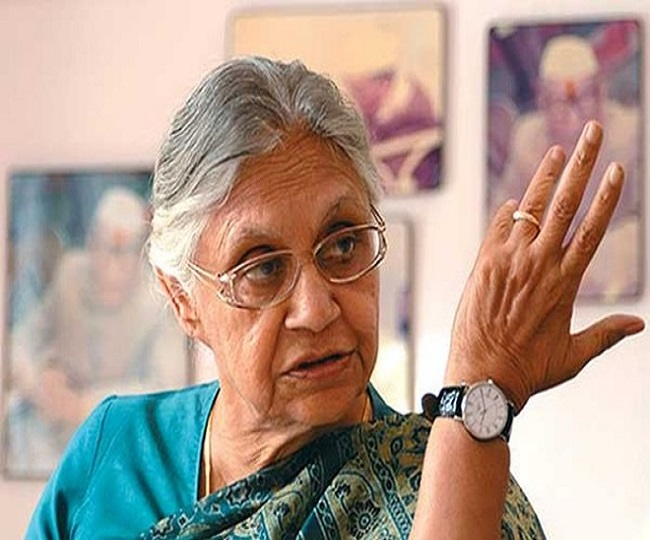 Bollywood mourns passing away of 'fierce' and 'kind' politician Sheila Dikshit