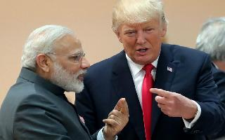 'Kashmir a bilateral issue': US rushes into damage control after India rejects Trump's claim
