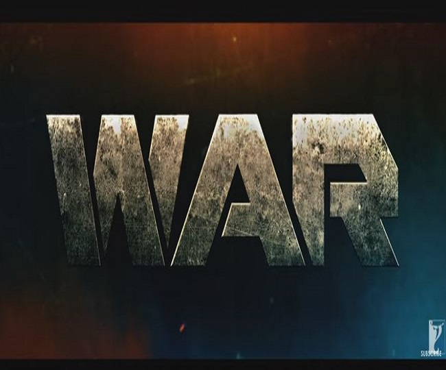 'War' teaser out! Hrithik Roshan-Tiger Shroff's face-off is just awesome | Watch Video