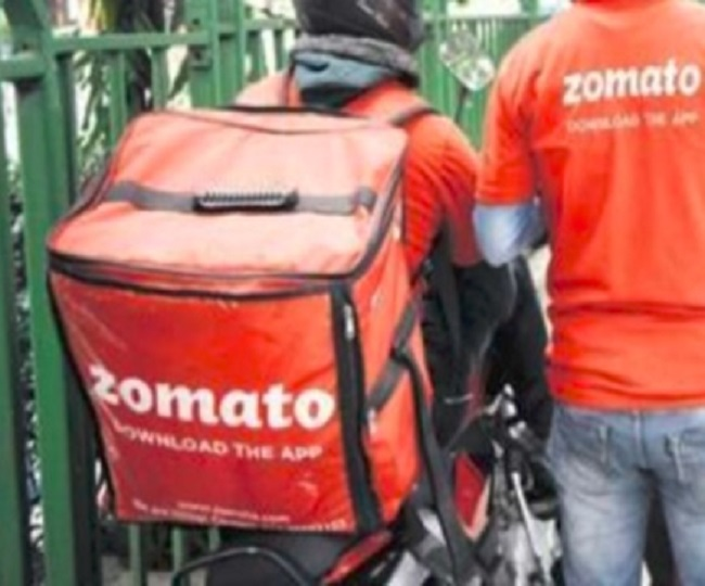 Zomato's epic reply to man who cancelled order over 'non-Hindu' delivery boy